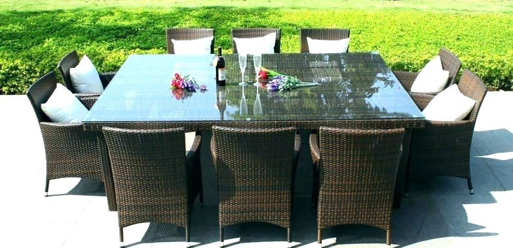 Rattan Outdoor Furniture – Add a Tropical Feel to Your Patio